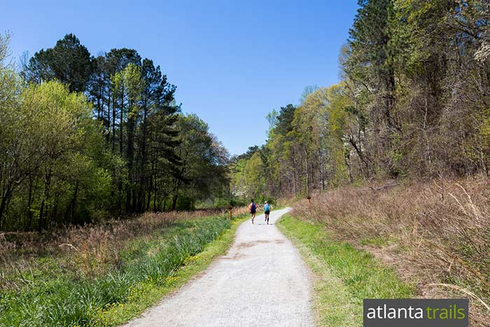 Atlanta running trails: our top 10 places to run in metro Atlanta
