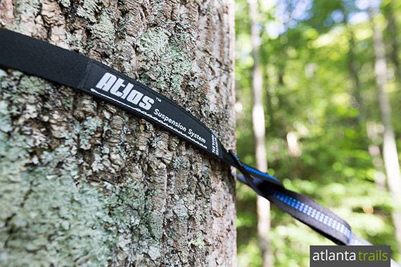 Eno Singlenest Amp Doublenest Review Atlanta Trails