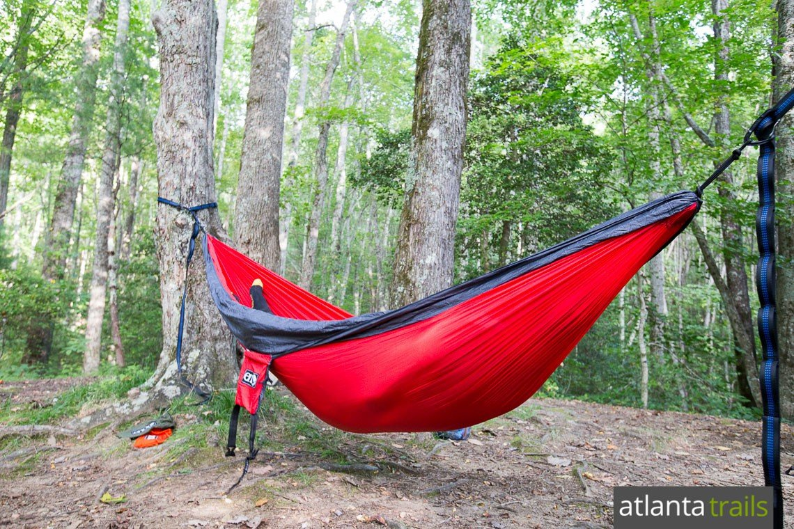 Eno Singlenest Amp Doublenest Review Atlanta Trails
