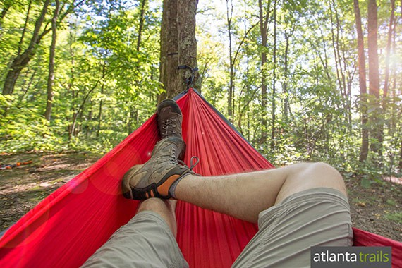 Eagles Nest Outfitters DoubleNest Review - OutdoorGearLab