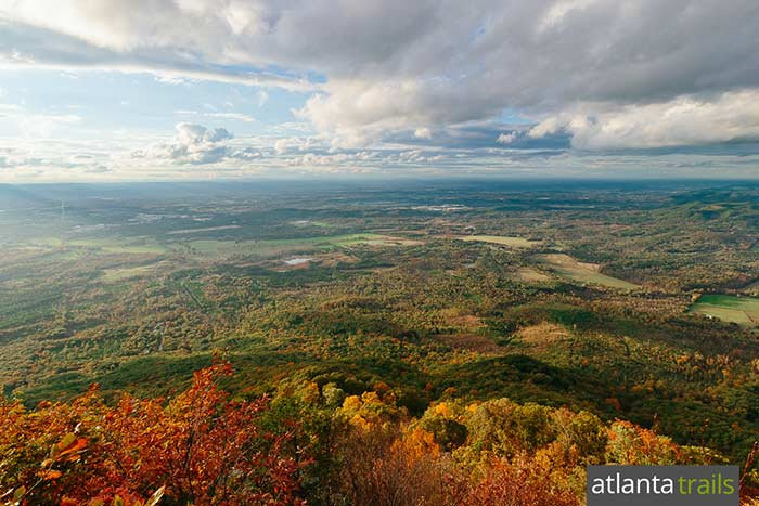 Fort Mountain State Park Destination Guide