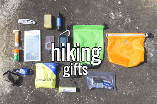 Outdoor Gifts Atlanta Trails 2015 Outdoor Gift Guide