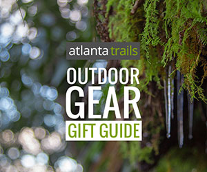 2014 Atlanta Trails Outdoor Gift Guide: gifts for runners, campers, hikers and backpackers
