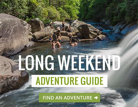 Long weekend of adventure: our favorite Memorial Day weekend things to do in Atlanta, North Georgia & beyond