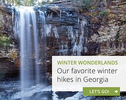 Best winter hiking in Georgia: our top 10 favorite trails