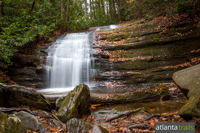 Blue Ridge destination, hiking and adventure guide: where to stay, eat and find adventure in Blue Ridge, GA