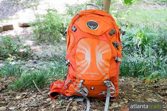 Osprey Stratos 24 Backpack Review