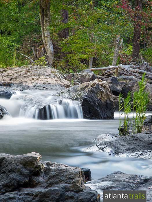 Sweetwater Nature Park Atlanta
