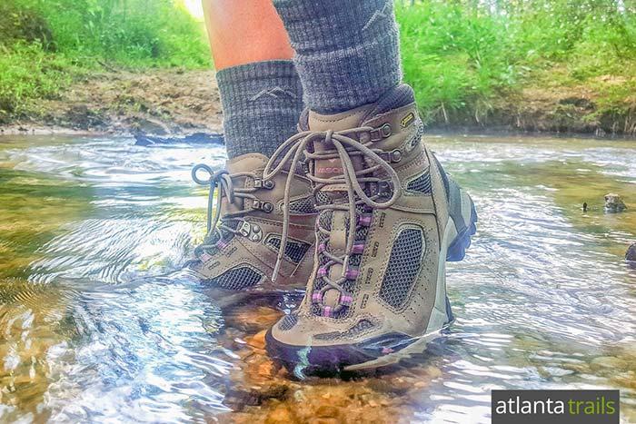 Vasque Breeze 2.0 GTX hiking boot review