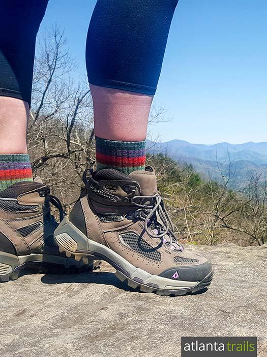 Vasque Breeze 2 0 Gtx Hiking Boot Review Atlanta Trails