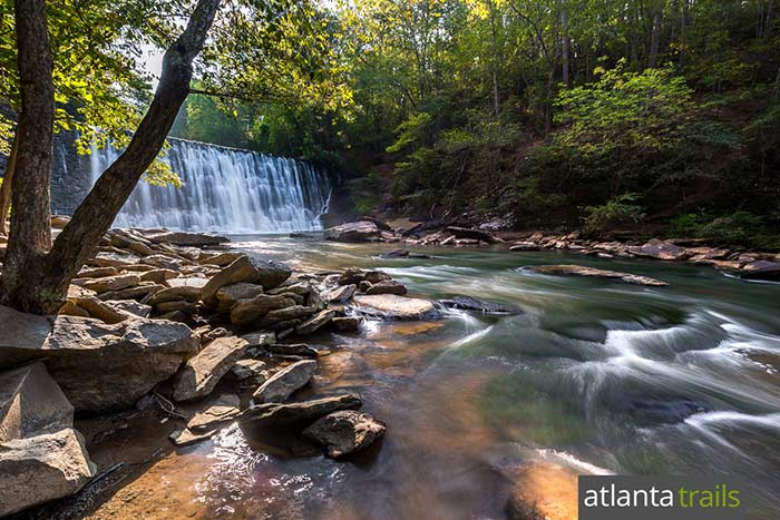 Chattahoochee River trails: top hikes and running trails in metro Atlanta