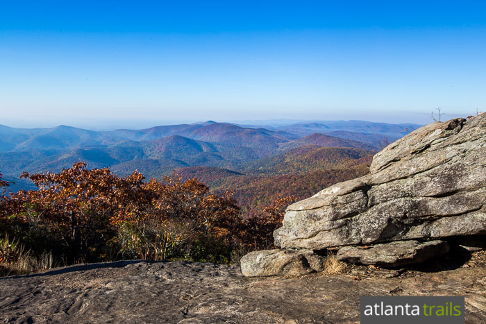 North Georgia hiking trails: our top 10 favorite hikes