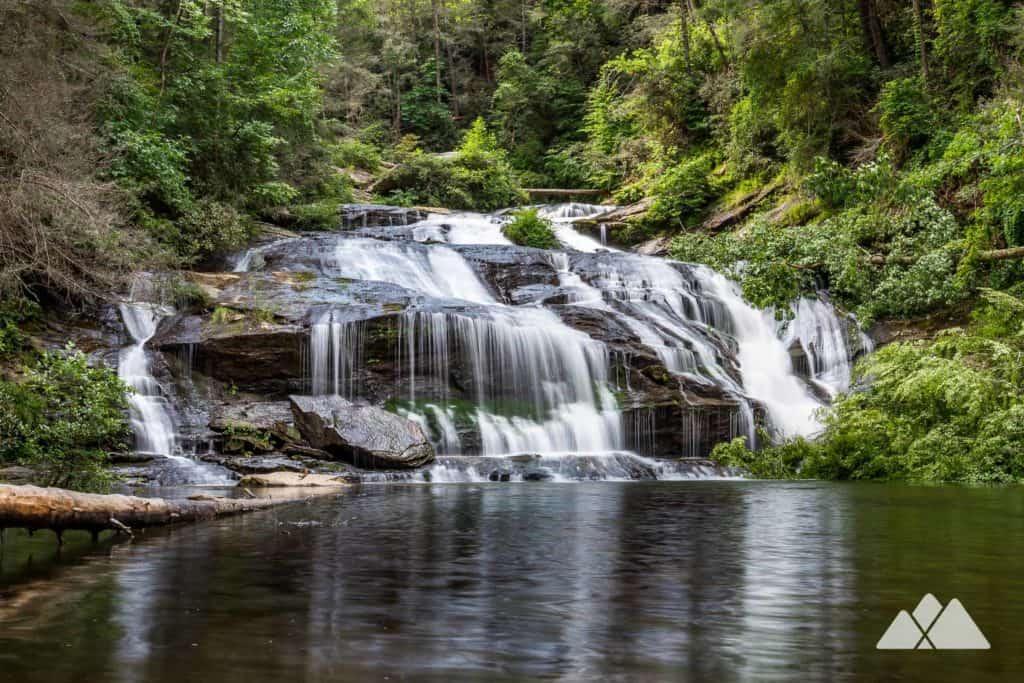 Waterfalls in Georgia: Our Top 10 Favorite Waterfall Hikes