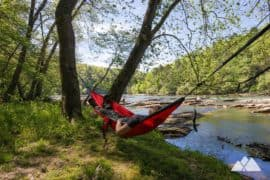 Best places to hammock in Atlanta, GA