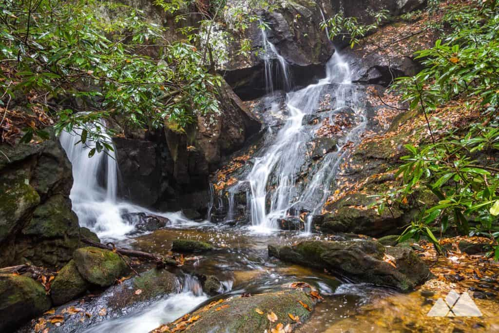 7 Short But Great Georgia Waterfall Hikes Under 2 Miles