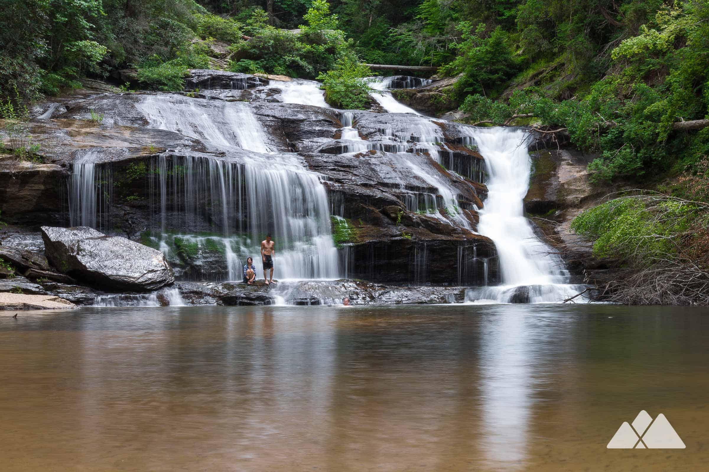 Panther Creek Trail: Hiking to Panther Creek Falls