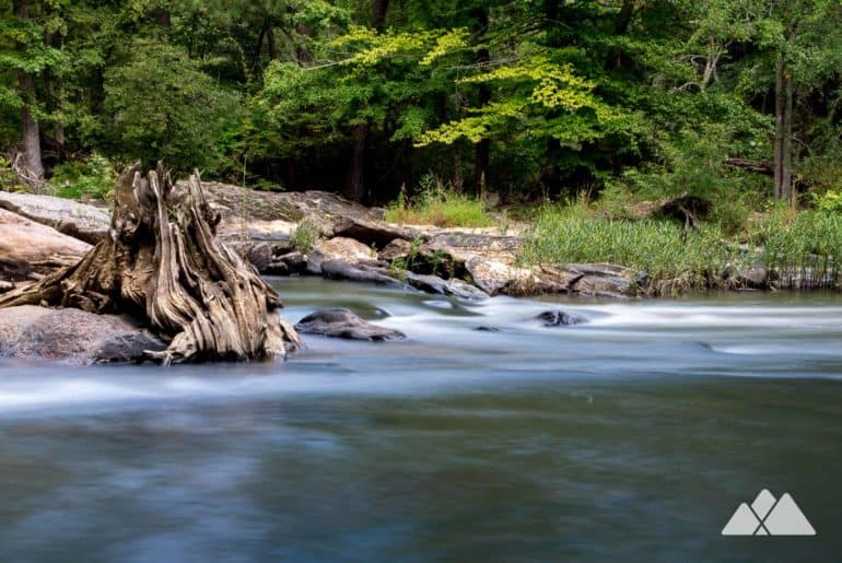 Sweetwater Creek Red Trail