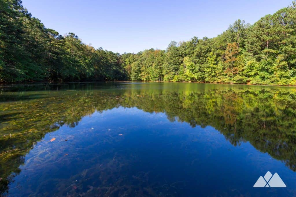 Cochran Shoals to Sope Creek: top hikes on the Chattahoochee River