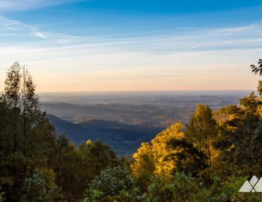Appalachian Trail: great Georgia hikes under six miles
