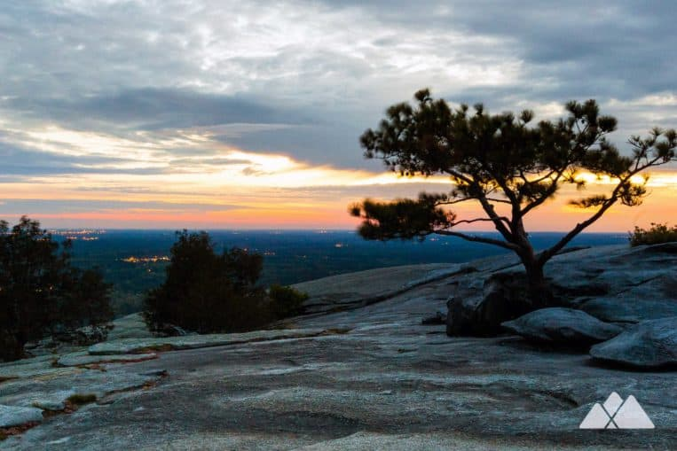 Great Georgia sunrise and sunset hikes: our top 10 favorite trails
