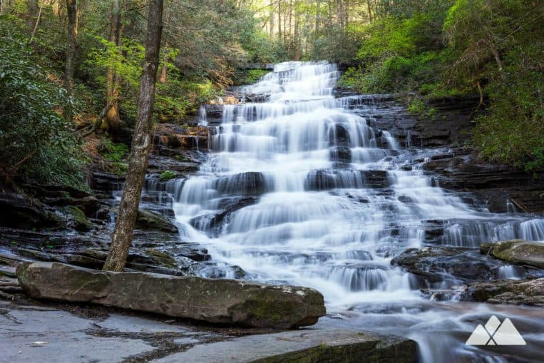 Top Georgia waterfalls: our favorite hiking trails