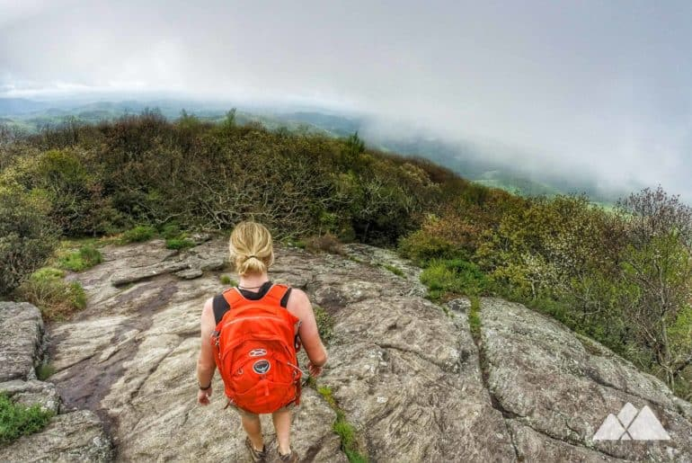 How to train for hiking: a exercise guide to training for the mountains