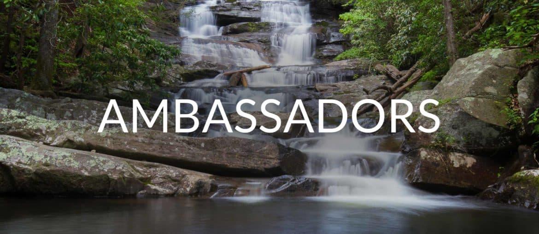 Atlanta Trails Ambassadors