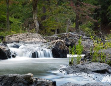 Atlanta waterfalls: our top 10 favorite waterfall hikes