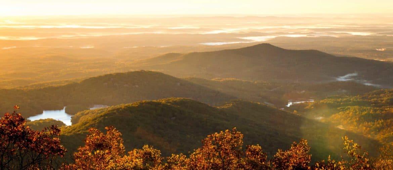 Big Canoe, Georgia: hiking & outdoor adventure guide