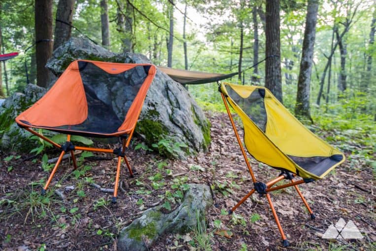 Camping in the Chattahoochee National Forest: our favorite free campsites near Helen, GA