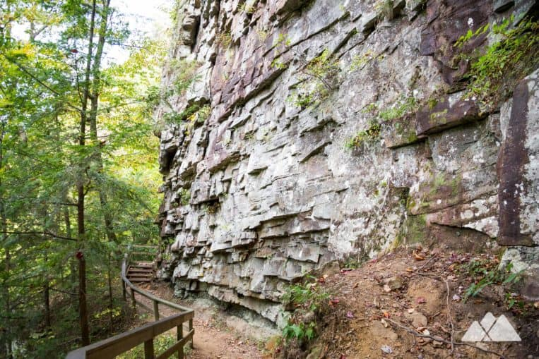 Cloudland Canyon State Park: hike to stunning views and tumbling waterfalls in North Georgia