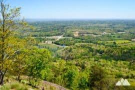 Currahee Mountain Trail