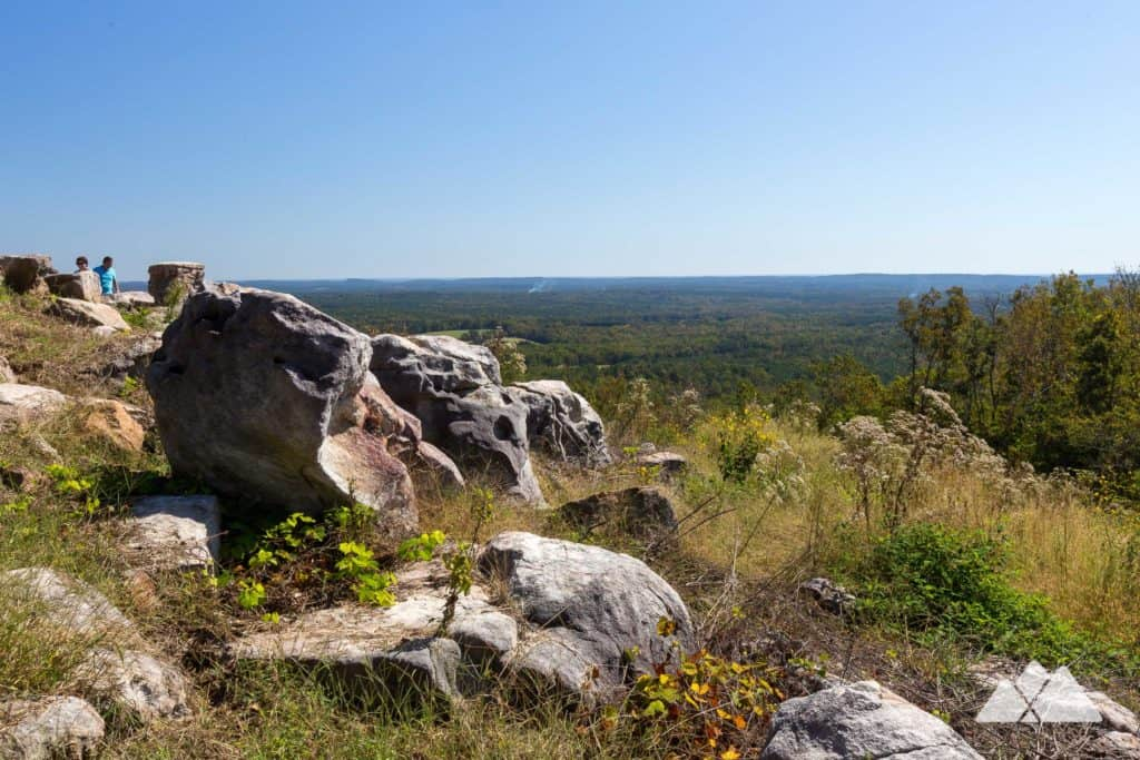 FD Roosevelt State Park and Pine Mountain Trail: Destination & Adventure Guide