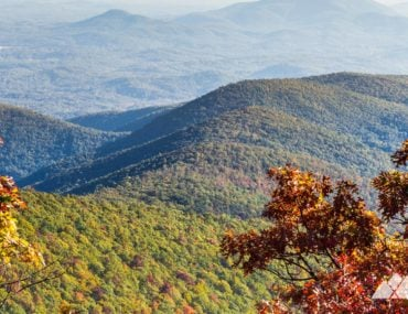 Appalachian Trail in Georgia: our favorite day hikes and backpacking adventures