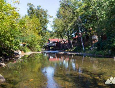 Helen, Georgia: top things to do outdoors near Georgia's alpine German town
