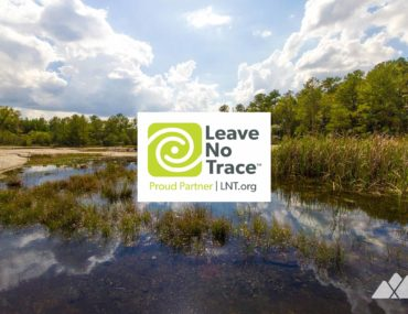 Leave No Trace to help preserve the beauty of Georgia's outdoors