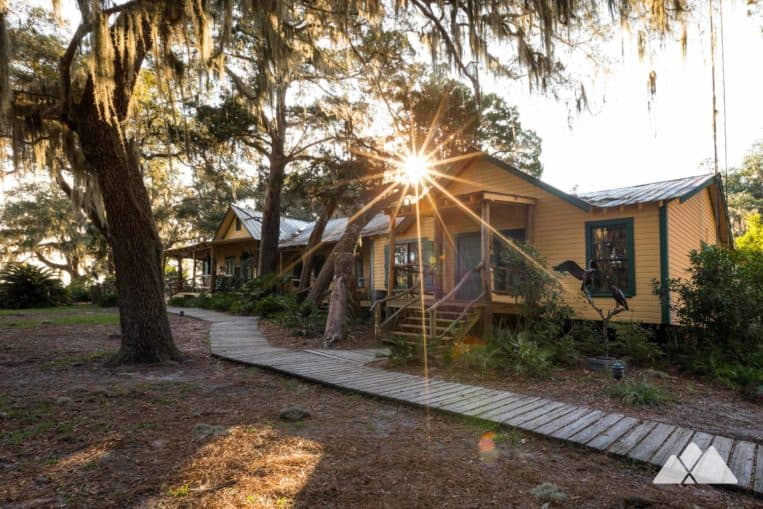Little St Simons Island: our incredible stay at this all-inclusive eco-resort on the Georgia coast