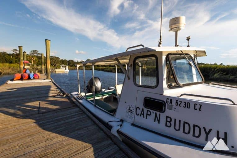 Little St Simons Island: explore a stunning island only accessible by boat with a stay at this eco-resort on Georgia's coast