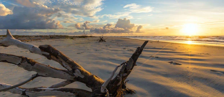 Seaside Home St Simons Island