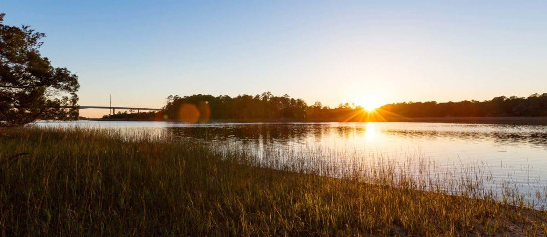 Best hiking & running trails near Savannah, Georgia