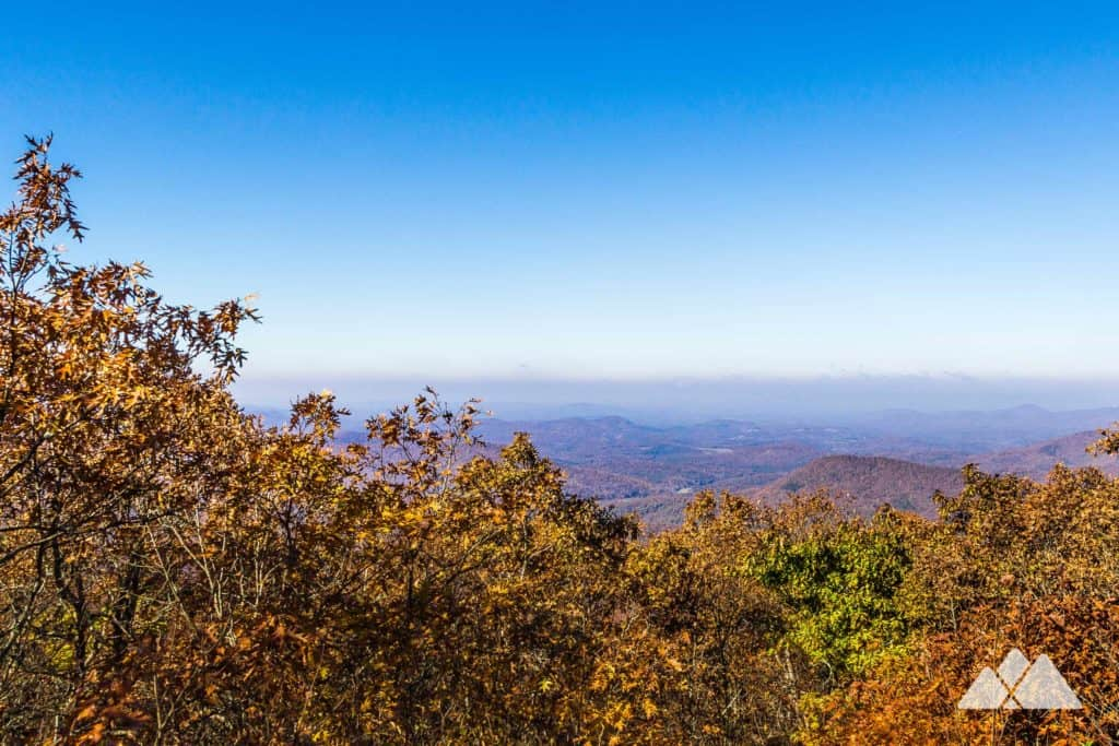 Springer Mountain: hike, backpack and explore the southernmost end of the Appalachian Trail in North Georgia