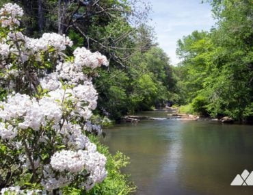 Tallulah Gorge Shortline Trail