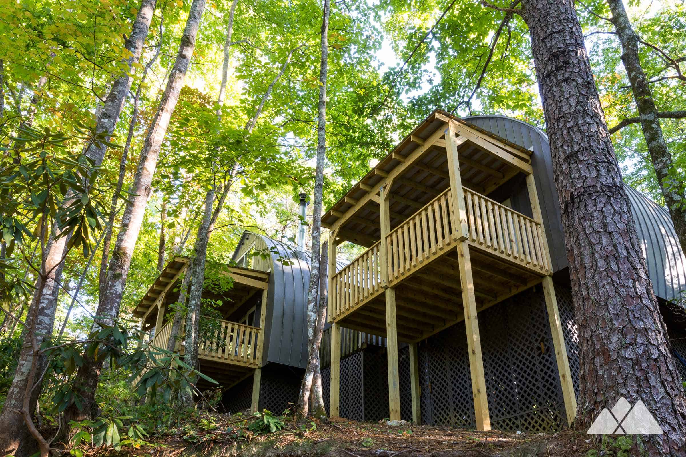 ga a cabins helen big home rental book canoe cabin rentals