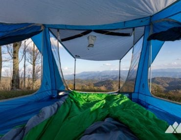Backpacking Gear List: our favorite tents