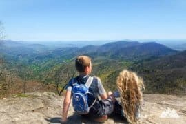 Kids hiking gear list