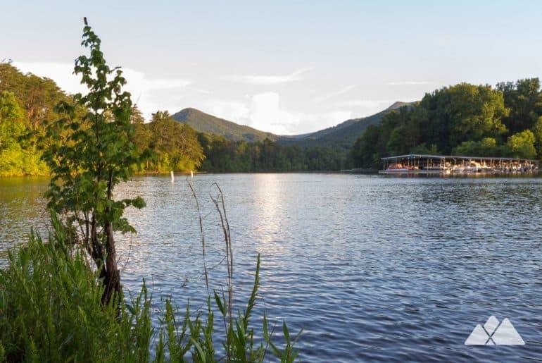 Lake Chatuge Trail