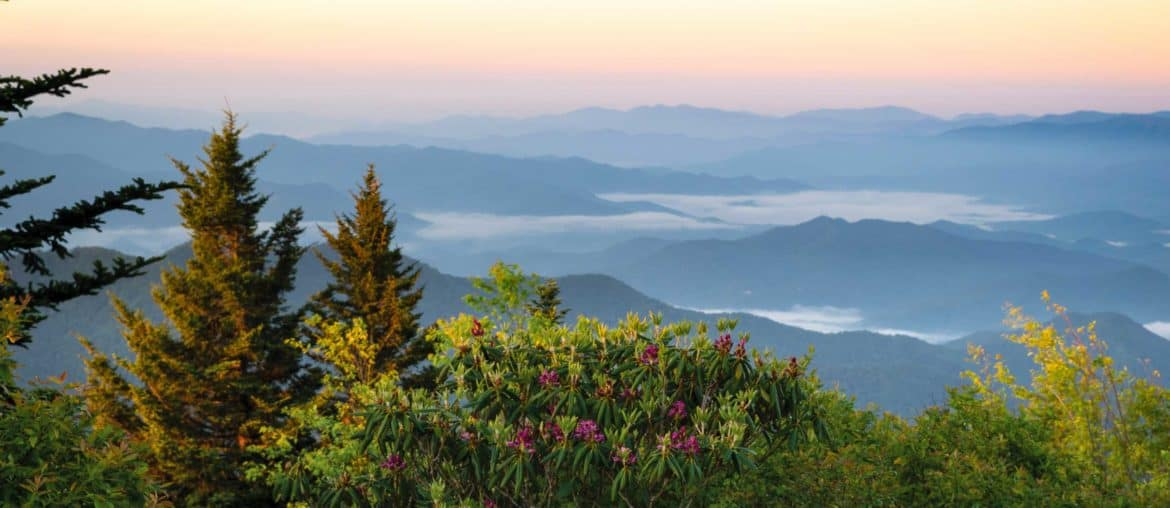 Smoky Mountains: Road-Trip-Worthy Hikes