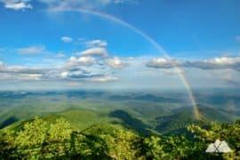 Bartram Trail in Georgia