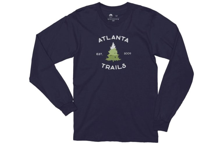 READY FOR CHILLY ADVENTURES. Atlanta Trails ... 41168f989e777