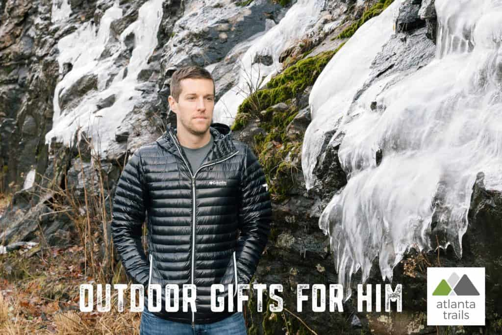 Outdoor Gifts for Him - Atlanta Trails 46a2abd594bad